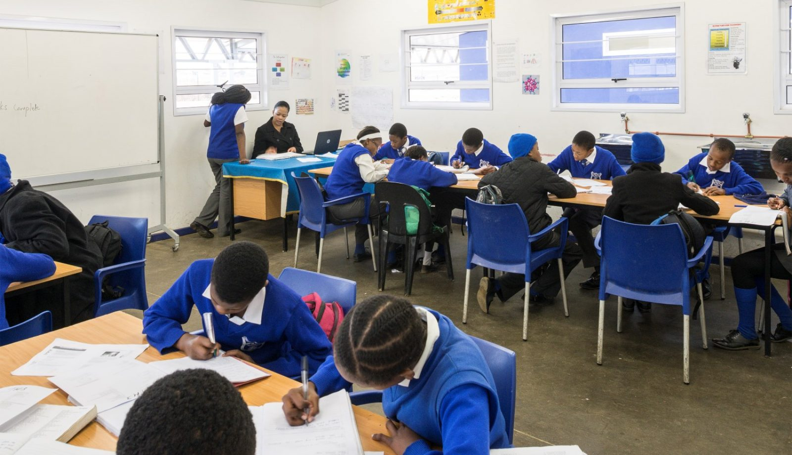 African School for Excellence04