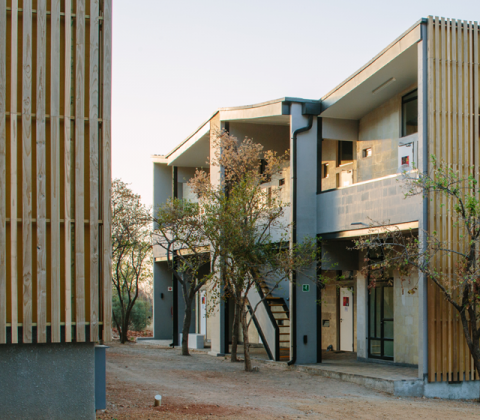 Limpopo Youth Hostel